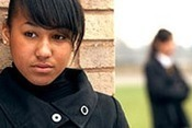 Bullying | NSPCC | Support for pupils and parents safety | Scoop.it