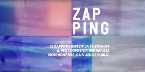 Canal+ arrête le Zapping et diminue ses programmes en clair | Ratings_Box | Scoop.it