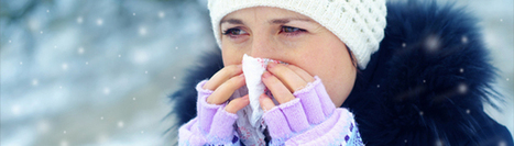 Winter ailments and remedies- MétéoCity | Weather and Climate News | Scoop.it