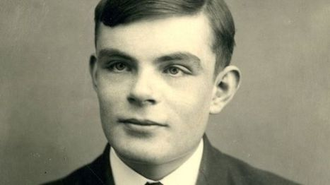 'Alan Turing law': Thousands of gay men to be pardoned | Gay News | Scoop.it