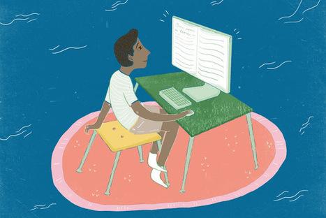 Ba cách để bảo vệ học sinh khỏi các nguy cơ của công nghệ - Three Ways to Protect Your Students From the Dangers of Technology | Giáo dục và những vấn đề có liên quan | Scoop.it
