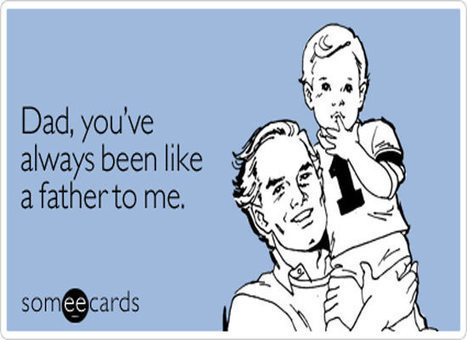 Funny Father's Day 2014 Cards, eCards, Pictures, Images | Fathers Day 2014 Quotes, Wishes, Images, Clip Art, Cakes, Gift Ideas | Scoop.it