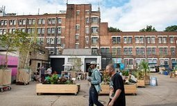 The bubble that turned into a tide: how London got hooked on gentrification | London | Scoop.it