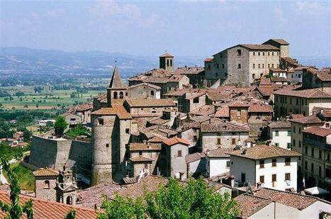 Scopri cosa vedere ad Anghiari   La Locanda del Vino Nobile   B&B a Montepulciano » La Locanda del Vino Nobile   Scoop.it