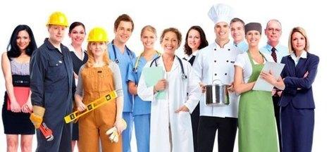 Cursos para trabajadores - Formación Online | Cursos formación online | Scoop.it