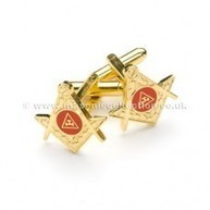 Royal Arch Masonic Cufflinks | Masonic Gifts | Scoop.it