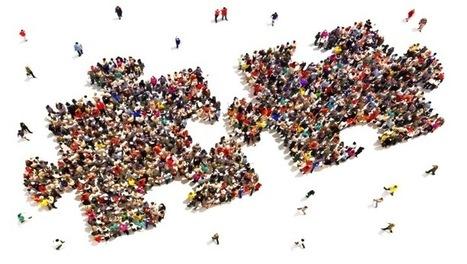 L'humain, ingrédient indispensable à la transformation digitale | SI, innovation & collaboration | Scoop.it
