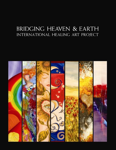 Click the 'follow' button on the top, right to Receive Regular Updates on the Bridging Heaven & Earth Art Project | The Bridging Heaven & Earth International Healing Art Project | Scoop.it