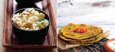 Ayurvedic Foods | Swan Yoga Retreat | Yoga In Goa India | Swan Yoga Retreat | Scoop.it