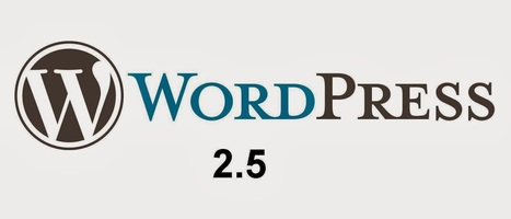 Fixing A Broken Uploader In WordPress 2.5 | Wordpress Web Design | Scoop.it