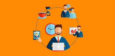 9 cursos gratis sobre desarrollo profesional   University Master and Postgraduate studies and positions   Scoop.it