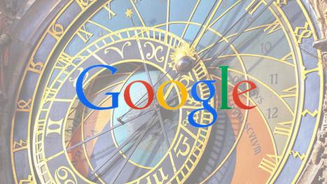 Google : le temps passé sur les contenus comme facteur de positionnement ? | vaudou | Scoop.it