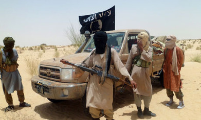 """Mali's Islamist Rebels Vow To Bring """"Banner Of Mohammed"""" To ... 