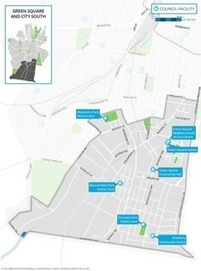 Move over suburbia, Green Square offers new norm for urban living | Yr 7-10 Geography | Scoop.it