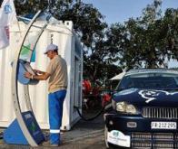 Air liquide fait rouler des voitures à hydrogène - rtflash.fr | tregouet.org | Air Liquide Mobilité Hydrogène | Scoop.it