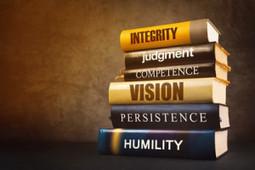Defining Leadership | New Leadership | Scoop.it