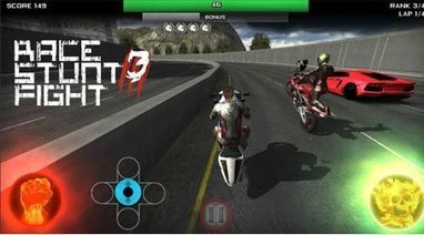 Fun and exciting game: Race Stunt Fight 3 - Tablet PC Android | Tablet PC Android | Scoop.it