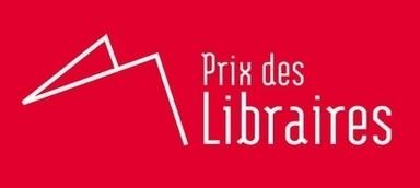 21 romans en lice pour le prix des Libraires 2015 | BiblioLivre | Scoop.it