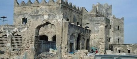 The last days of Mogadishu's old town | Qaranimo Online | Buildings of Ancient Cities | Scoop.it