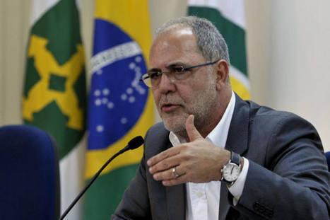Brasil | Governo oficializará até sexta-feira taxa retorno do trem de alta velocidade | Notícias-Ferroviárias Português | Scoop.it