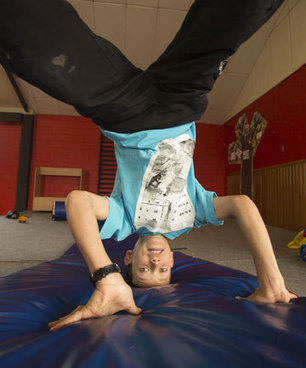 Value of physical education overlooked - Stuff.co.nz | Senior PE TGS | Scoop.it