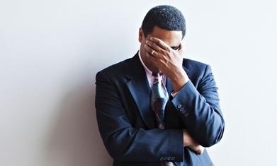 Mental health problems still a workplace stigma | Uni bumped | Scoop.it