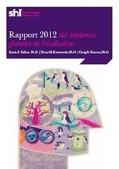 Rapport 2012 des tendances globales de l'évaluation (GATR) | Human Heritage Sharing Development | Scoop.it