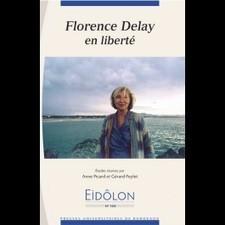 Florence Delay en liberté | Arobase - Le Système Ecriture | Scoop.it