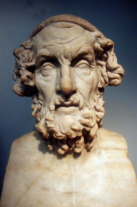 La «Ilíada» data del siglo VIII a.C. | TROYA Y SU HISTORIA | Scoop.it
