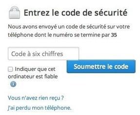 Dropbox propose désormais la double identification | Badjack | Scoop.it