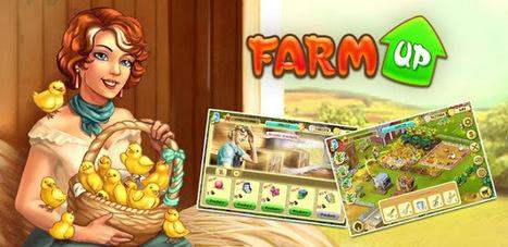 Farm Up v2.2 Mod (Unlimited Money) APK Free Download | ali moshtaq | Scoop.it