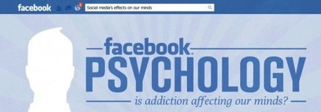 La psychologie de Facebook   CommunityManagementActus   Scoop.it