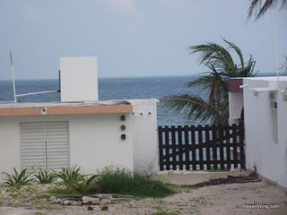 Beach Bum in the Yucatan: Yucatan Dreaming with a Beach View   The Joy of Mexico   Scoop.it