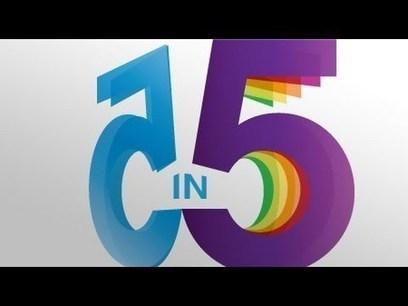 [Vidéo] 5 innovations, 5 ans, IBM nous dit tout | Locita.com | Chronique des futurs | Scoop.it