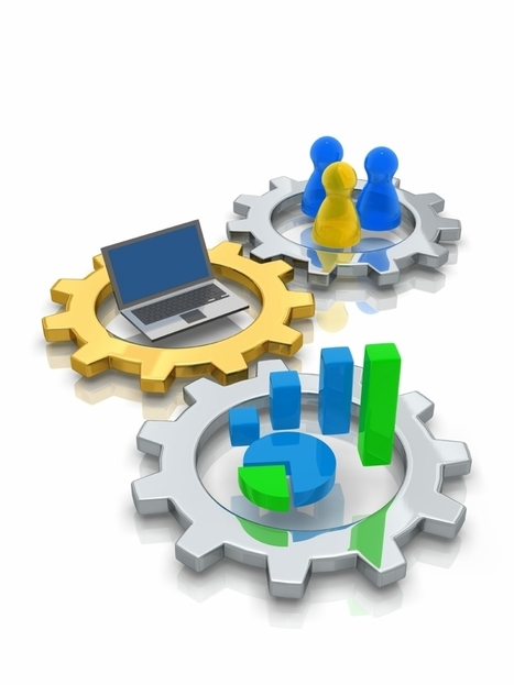 Se retrouver dans la jungle des éditeurs de CRM | Digital & Mobile Marketing Toolkit | Scoop.it