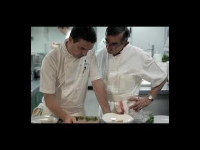 Un génie de la gastronomie, Michel Bras s'installe Place du Capitole àToulouse - Obiwi - Cuisine | Gastronomie et alimentation pour la santé | Scoop.it