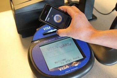 nfcon.es | Tecnología NFC en España | Near Field Communications NFC Aplications Market | Cacharros | Scoop.it