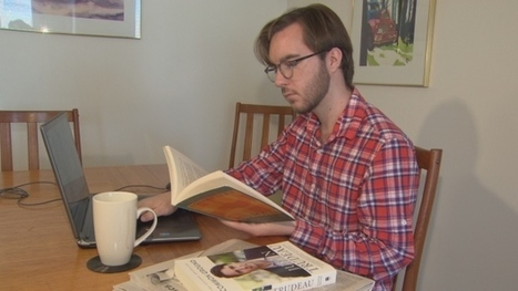 Dyslexic student who can't learn French hits bilingualism barrier at university | dyslexia | Scoop.it