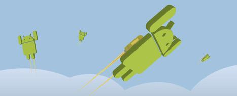 Come velocizzare Android in pochi secondi | Vilcus.com | Vilcus.com | Scoop.it