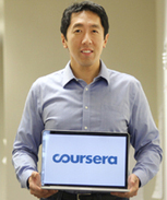 Chat with Andrew Ng, Co-Founder, Coursera; Director, Stanford Artificial Intelligence Lab; world-renowned top-ranking distinguished researcher, innovator and entrepreneur - Canadian IT Manager's Bl... | iEduc | Scoop.it