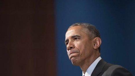 Une fois par an, Obama rit de tout (ou presque) | France 24 | Clemi - De la communication, politique, publique, publicitaire... | Scoop.it