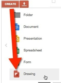 Using Google Draw for Virtual Manipulatives | Educational Technology Info | Scoop.it