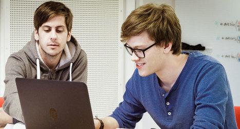 Webbutvecklare .NET - Campus Värnamo - Högskola, yrkeshögskola och kompetensutveckling | Nitus - Nätverket för kommunala lärcentra | Scoop.it