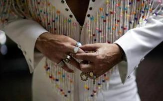 Elvis Impersonator Kraig Parker Hits The State Fair Of Texas ... | Elvis Tribute News | Scoop.it