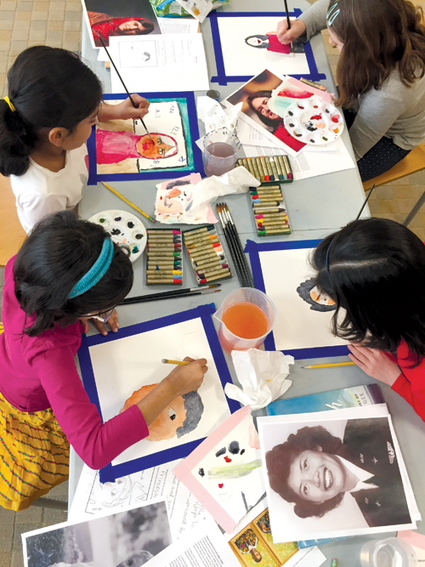 """The """"A"""" in STEAM: Bring Out the Inner Artist in Kids 