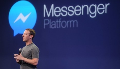 Facebook Adds Payments To Messenger Chatbots I Fortune | DIGITAL TRENDS | Scoop.it