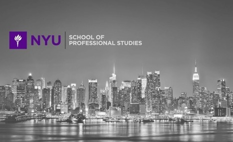 NYU School Of Professional Studies To Offer Digital Transformation In Sports Course Th | lIASIng | Scoop.it