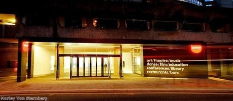 Polémique autour d'Exhibit B au Barbican - une exposition censurée | Musées, art & médiation culturelle | Scoop.it