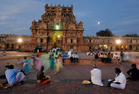 India's Ancient Art - National Geographic Magazine | Ancient Civilizations | Scoop.it