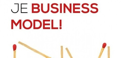[Uitgelezen] Zo vernieuw je je Business model! #boek #review - Nieuws.Social: Social Media Marketing: presentaties, onderzoek, cijfers, trends en meer | Rwh_at | Scoop.it